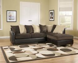 Ashley Furniture Exhilaration Sectional Emejing Ashley Furniture Leather Sectional Photos Home Ideas