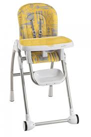 Simple High Chair Modern High Chairs For Babies