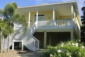 cabana house south padre vacation home rental sleeps 9 12