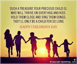our s day together happy children s day 2017 best 14 quotes unique messages wishes
