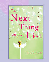 smolinski books review the next thing on my list by smolinski books on the