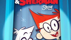 peabody sherman show soundtrack spotify film