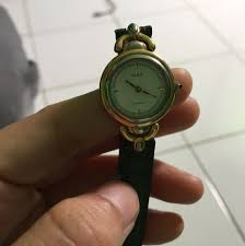 Jam Tangan Alba hilda darmayanti s items for sale on carousell