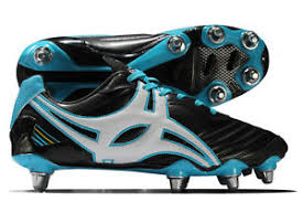 s rugby boots uk gilbert forwards academy lo 8 stud sg rugby boots uk 13 ebay