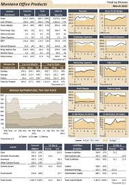 Financial Dashboard Excel Template Deliver This Financial Statement Excel Dashboard To Your Vips By