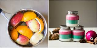 diy christmas scents homemade potpourri and scented decor