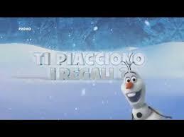 disney junior italy frozen christmas eve advert 2015 king