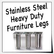 8 Inch Sofa Legs Furniture Legs Legs U0026 Feet In Many Designs Low Prices