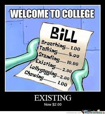 Memes About College - welcome to college by limit meme center