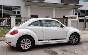 beetle volkswagen 2016 motoring malaysia test drive 2015 volkswagen beetle 1 2 tsi