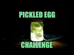 Challenge Russian Hacker Pickled Egg Challange Beating Furious Pete And The Russian