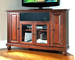 cherry wood tv stands cabinets cherry wood tv stand highboy cabinet corner stand cabinet bright