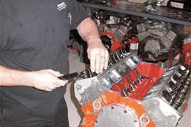 chevy camaro 302 high rpm 302 engine build chevy magazine