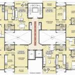 floor plans commercial buildings office building floorplans