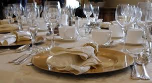 elegant dinner tables pics how to set your dining table for an elegant dinner