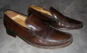 Kaufen Kaufen Tods Bally Schuhe Männer Brauner Leder Mädchen Tod U0027s Fahrerschuhe