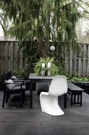 Ikea Teak Patio Furniture - diy outdoor furniture hacking restoration hardware the art of