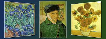 the most famous paintings 10 most famous paintings by vincent van gogh learnodo newtonic