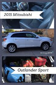 mitsubishi outlander sport 2016 blue best 25 mitsubishi outlander review ideas on pinterest
