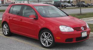 2007 volkswagen rabbit information and photos zombiedrive