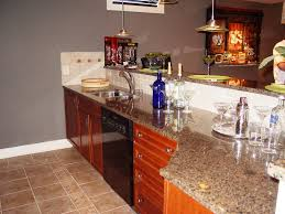 Material For Kitchen Countertops Natural Kitchen Design With Wooden Quarts Counter Tops Also Wooden