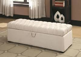 Bedroom Bench With Back Tufted Storage Bench With Arms Button Tufted Francesca Rolled Arm