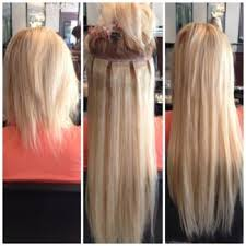 permanent hair extensions make your looks gorgeous with permanent hair extension in perth