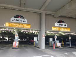 Dallas Love Field Map by Dal Garage A Short Term Parking In Dallas Parkme
