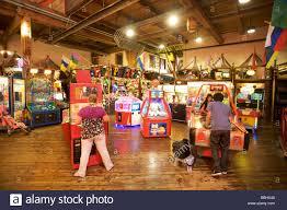 Fisherman S Wharf Video Game And Penny Arcade Fisherman U0027s Wharf Seattle Wa Usa
