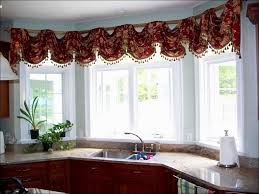 Battenburg Lace Kitchen Curtains by Luxury Short Kitchen Curtains Taste