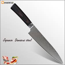 japanese handmade kitchen knives handmade damascus knives 8 inch chef knife 67 layers of japanese