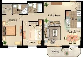 Two Bedroom Flats Interior Design - One bedroom flats london