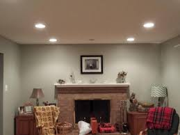 Recessed Lighting Placement by Living Room Recessed Lighting Home Design