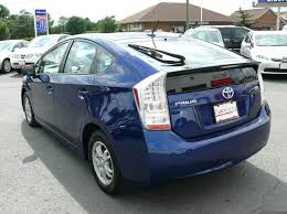 2011 toyota prius owners manual 2011 toyota prius ii 4dr hatchback in mount va car outlet