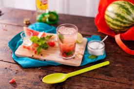 watermelon mojito havana club the authentic cuban rum