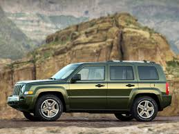 jeep patriot off road tires jeep patriot mk 2006 present review problems specs
