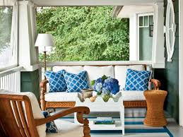 classic nautical porch southern living