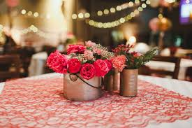 decorations diy vintage centerpieces worth while gala 14 east