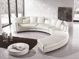 Curved Sofas And Loveseats Furnitures Circular Sofa Lovely Semicircular Sofa Design Ideas