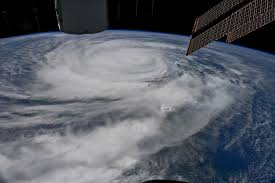 we can u0027t get over this awe inspiring view of irma from space