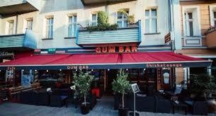 Wohnzimmer Berlin Restaurant Lounges Berlin De