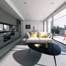 Studio Apartment Design by Studio Apartment Interiors Inspiration