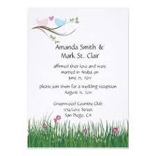 Post Wedding Reception Invitation Wording Post Reception Wording Samples Wedding Reception Invitations