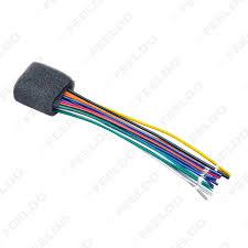 clarion wiring harness ewiring
