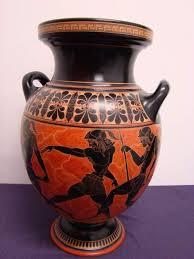 vasi etruschi grande vaso etrusco attico terracotta a torino kijiji