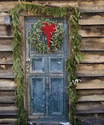 halloween background or backdrop decoration amazon amazon com rustic christmas door photography backdrop winter