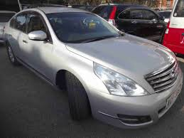 nissan teana 2009 bond autos car sales kenya
