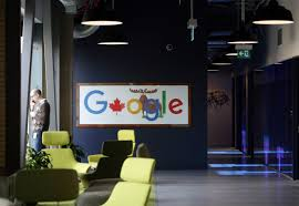 Google Ireland Office The 25 Best Global Companies To Work For Fortune