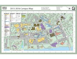 Boston College Campus Map by Lincoln Hall Division Of Online And Continuing Education