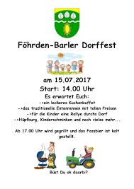 Wetter Online Bad Segeberg Föhrden Barl Offizielle Website Der Gemeinde